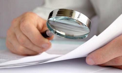 экспертиза документов на недвижимость