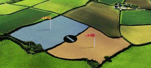 разделение земельного участка